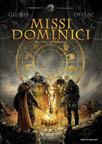 Missi Dominici : Infant Zodiacal [#1 - 2009]