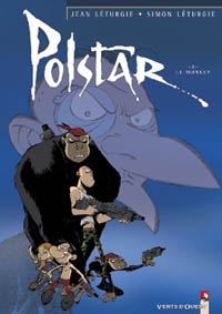 Polstar : Le Monkey [#2 - 2001]