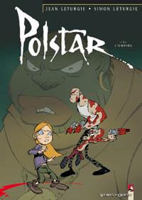 Polstar : L'Empire #3 [2001]