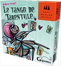 Le tango de Tarentule [2010]