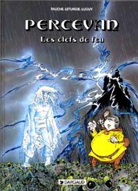 Percevan : Les Clefs de feu #6 [1996]