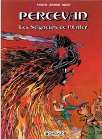 Percevan : Les Seigneurs de l'Enfer [#7 - 1996]