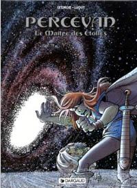 Percevan : Le maître des étoiles #10 [1998]