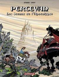 Percevan : Les Sceaux de l'Apocalypse #11 [2000]