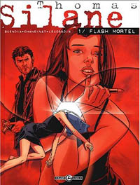 Thomas Silane : Flash Mortel [#1 - 2004]