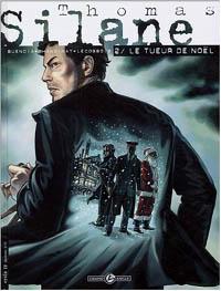 Thomas Silane : Le tueur de Noël #2 [2005]