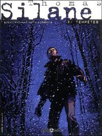 Thomas Silane : Tempêtes #3 [2006]