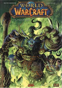 World of Warcraft: l'Appel du destin #2 [2008]