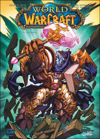 World of Warcraft: Murmures [#10 - 2010]