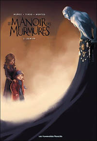 Le Manoir des Murmures : Demian #2 [2008]