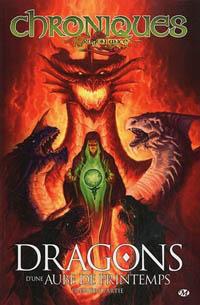 Les Chroniques de Dragonlance : Dragons d'une aube de printemps, première partie [#3 - 2010]