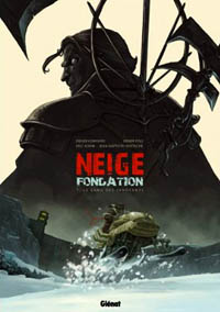 Neige Fondation: le sang des innocents [#1 - 2010]