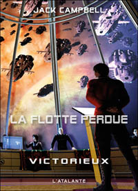 La Flotte Perdue : Victorieux #6 [2010]
