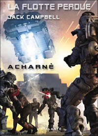 La Flotte Perdue : Acharné [#5 - 2010]