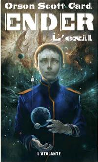 Le cycle d'Ender : Ender: l'exil [2010]