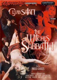Club Satan: The Witches Sabbath