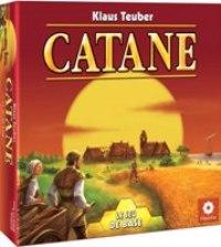 Les Colons de Catane : Catane [2010]