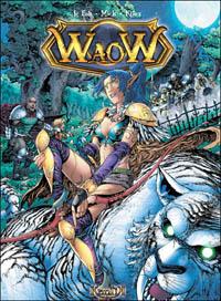Waow : A mort les morts ! #3 [2009]