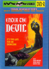 Enter the Devil [1972]