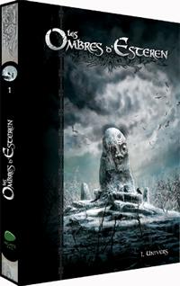Les Ombres d'Esteren [2010]