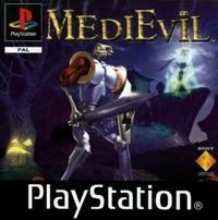 Medievil #1 [2007]
