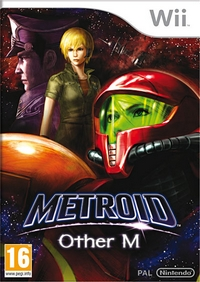 Metroid : Other M [2010]