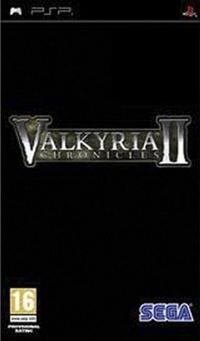Valkyria Chronicles II [2010]