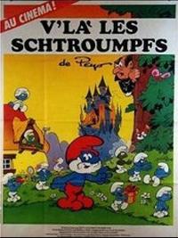 V'la les Schtroumpfs [1983]