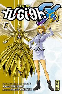 Yu-Gi-Oh! GX #6 [2010]