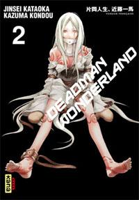 Deadman Wonderland [#2 - 2010]