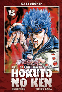 Ken le survivant : Hokuto no ken, Fist of the north star [#15 - 2010]