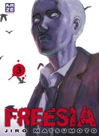 Freesia [#3 - 2010]