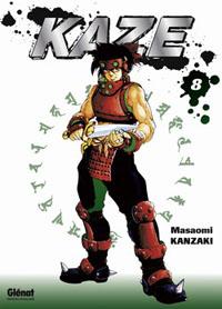 Kaze #8 [2010]
