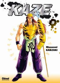 Kaze [#9 - 2010]