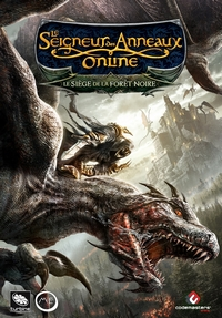 Le Seigneur des Anneaux Online : Siège de la Forêt Noire [2009]