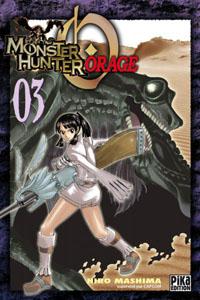 Monster Hunter Orage [#3 - 2010]
