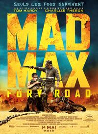 Mad Max : Fury Road #4 [2015]