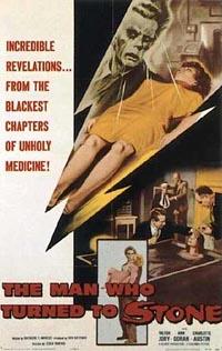 Le pénitencier de la peur [1957]