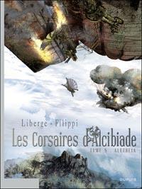 Les Corsaires d'Alcibiade : Alétheia [#5 - 2010]