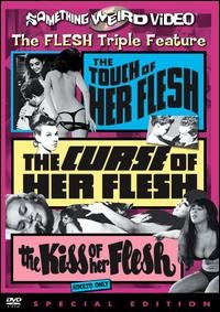 The Touch of Her Flesh : The Curse of Her Flesh [1968]