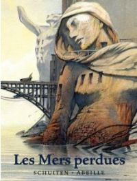 Les mers perdues [2010]