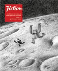 Fiction #11 [2010]