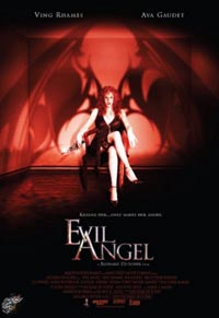 L'ange de Satan [2011]