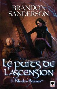 Fils-des-brumes : Le Puits de l'Ascension #2 [2010]