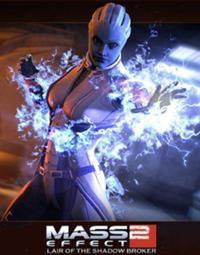 Mass Effect DLC : Mass Effect 2 : Le Courtier de l'Ombre Numéro 2 [2010]