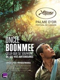 Oncle Boonmee - celui qui se souvient de ses vies antérieures [2010]