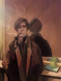 Les Nombreuses vies de Nestor Burma [2010]