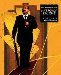 Les Nombreuses vies d'Hercule Poirot [2006]