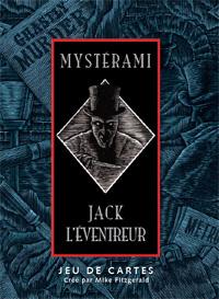 Mysterami Jack l'éventreur [2011]