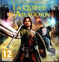 Le Seigneur des Anneaux : La Quête d'Aragorn [2010]